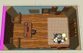 impressive my studio layout one room recording studio
