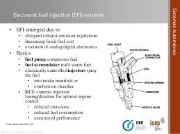 automotive systems course module 03 fuel systems in spark ignitio u2026