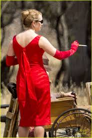 liam hemsworth is one dirty rugby player for u0027the dressmaker