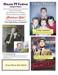 festival films public domain movies christmas programs