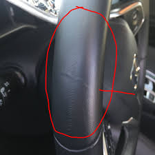 honda civic steering problems steering wheel leather cracking page 2 2016 honda civic forum