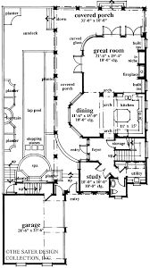 Row House Plans Row House Plans From