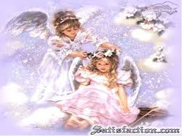 free angel wallpaper wallpaper ideas