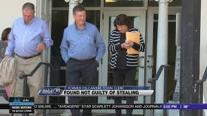former delcambre clerk found not guilty of stealing city funds klfy