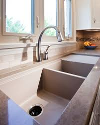 Choosing Kitchen Sinks Creative Ideas For The Kitchen Interior - Choosing kitchen sink