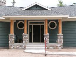 Minimalist House Design Intelligent Design Residential Gallery Front Porch Designs For
