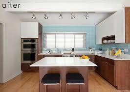 Kitchen Renovation Designs Before U0026 After Modern Kitchen Renovation U2013 Design Sponge