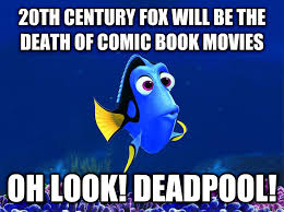 Dory Memes - livememe com forgetful fish dory