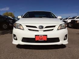 toyota corolla used for sale used 2012 toyota corolla s for sale in denver co