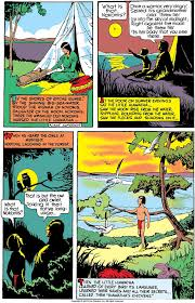 classics illustrated 57 the song of hiawatha comics by comixology