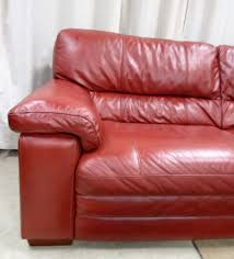 retro leather sofas carolina 3 seater leather sofa centerfieldbar com