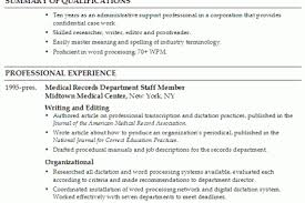 Medical Administrative Assistant Sample Resume by Areas Of Expertise List Resume Free Resume Template Admin Resume