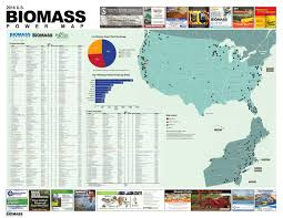 Dte Map 2016 Biomass Power Map By Bbi International Issuu