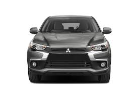 2016 mitsubishi outlander sport price photos reviews u0026 features
