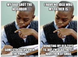 Successful Black Man Memes - meme watch successful black man s son is a chip off the ole block