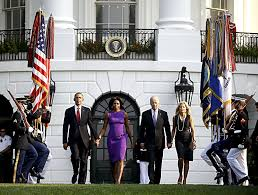 psbattle the obama u0027s and biden u0027s walk away from white house