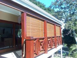 Bamboo Blinds For Outdoors by Exterior Bamboo Shades Lowes Image Of Outdoor Bamboo Shades Lowes