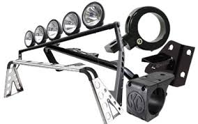 Light Rack Light Bars Roll Bars U0026 Light Mounts At Summit Racing