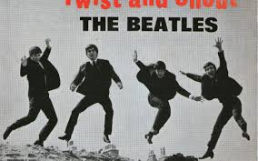 twist and who wrote the beatles hit twist and shout the amazing story of