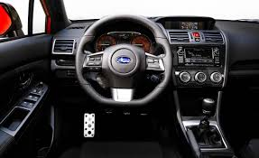 subaru impreza wrx 2017 interior 14 u002718 possible sti wrx steering wheel swap 2015 subaru