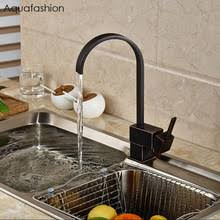 Oil Rubbed Bronze Kitchen Sink by Bronze Kitchen Faucet Promotion Shop For Promotional Bronze