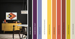 the sherwin williams 2017 color forecast is stunning