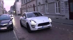 Porsche Macan White - the all new porsche 95b macan gts driving scene u0026 photo u0027s youtube