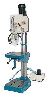 drill press gear driven dp 1500g baileigh industrial