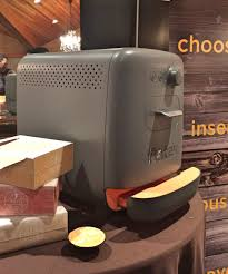 a keurig for tortillas self driving ovens and other cooking