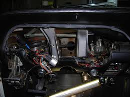 1970 camaro wiring harness 68 shelby dash harness replacement