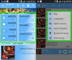 pc to android how to from pc to android with muzecast ubergizmo