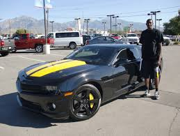 customized camaro customize your chevy car truck or suv in murray slc at larry h