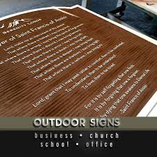 Outdoor Lighted Signs For Business by About Us U2013 Wellington Signs U0026 Graphics Los Angeles Orange County