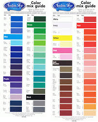 color mixing this site is for fondant but i u0027m think the color