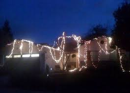 funny christmas lights from tennessee tigerdroppings com