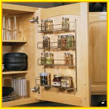 kitchen cabinet door magnets home depot 54 reference of spice rack organizer for cabinet door