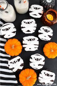 vegan mummy cupcakes gluten free vegan huggs