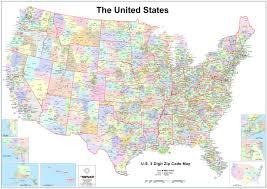 us 3 digit area code 3 digit zip boundary maps us area code maps us zip code maps