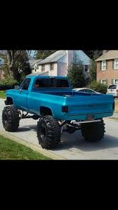 Classic Chevy Trucks Lifted - 358 best lifted trucks etc images on pinterest pink truck cars