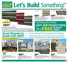 kent building supplies flyer june 23 to 29