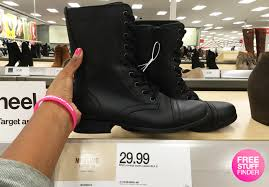 womens boots in target 20 boots at target