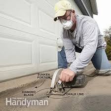 concrete driveway sinking repair how to fix a sinking driveway driveways concrete and garage doors