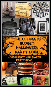 party city halloween window clings 100 budget friendly halloween party ideas prudent penny pincher