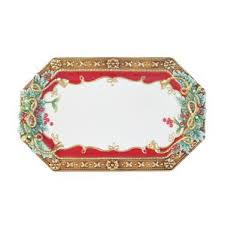 fitz and floyd serving dishes platters you ll wayfair