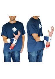 Halloween Illusion Costumes Severed Hand Illusion Costume