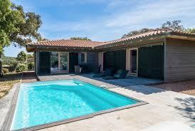 chambre hote figari villa 3 chambres avec piscine figari