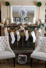 2013 christmas decorating ideas a whole bunch of christmas mantels 2013 style estate