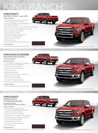Ford F150 Truck Seats - 2015 ford f 150 shows its styling potential with new appearance