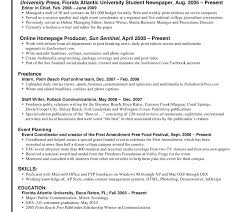 journalist curriculum vitae examples journalism cover letter now 2