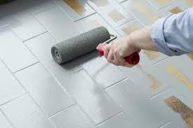 peinture carrelage sol cuisine peindre carrelage au sol peindre carrelage sol ordinaire de